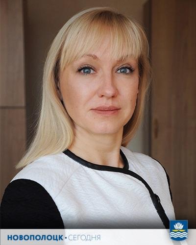 Олеся Шарлай