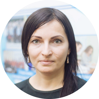 Светлана Волочник