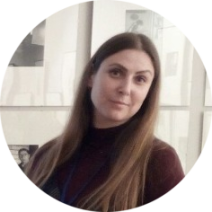 Юлия Гвоздева
