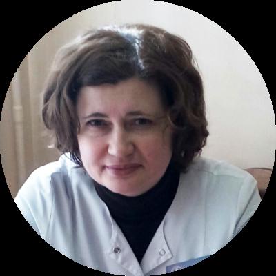 Анна Гицарева