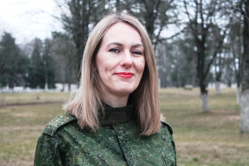 Олеся Слепнева