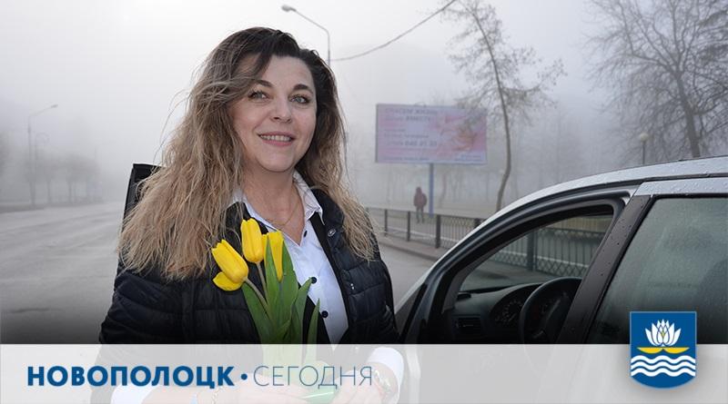 Татьяна Казимирская