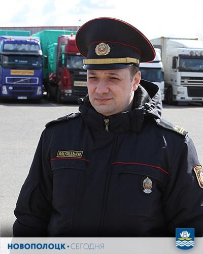 Александр Бареткин