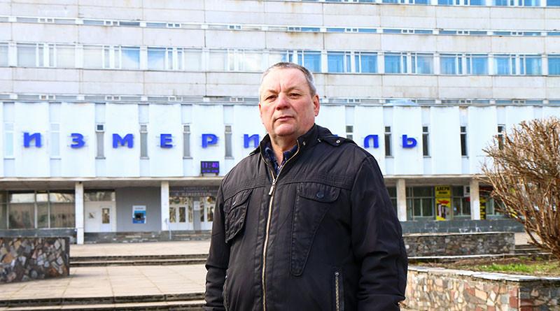 Виктор Кирпичёнок