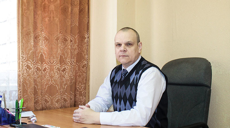 Владимир Хващевский 1