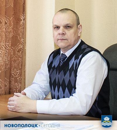 Владимир Хващевский 3