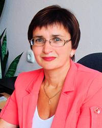 Наталья Терех