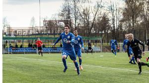 Стартовал чемпионат Беларуси по футболу. Будет ли новополоцкий «Нафтан» бороться за право попасть в первую лигу