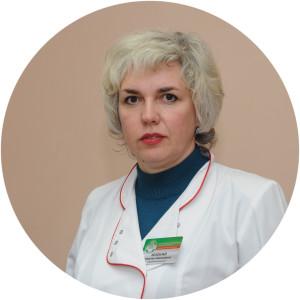 Наталья Колонтай