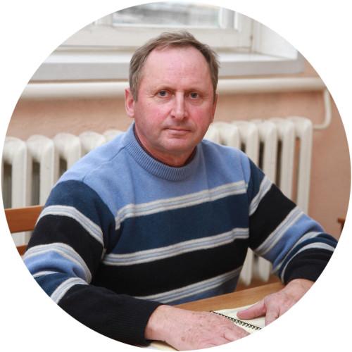 Федор Завадский
