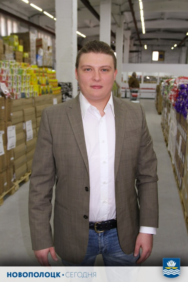 Денис Кокорич