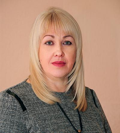 Ангелина Санковская1
