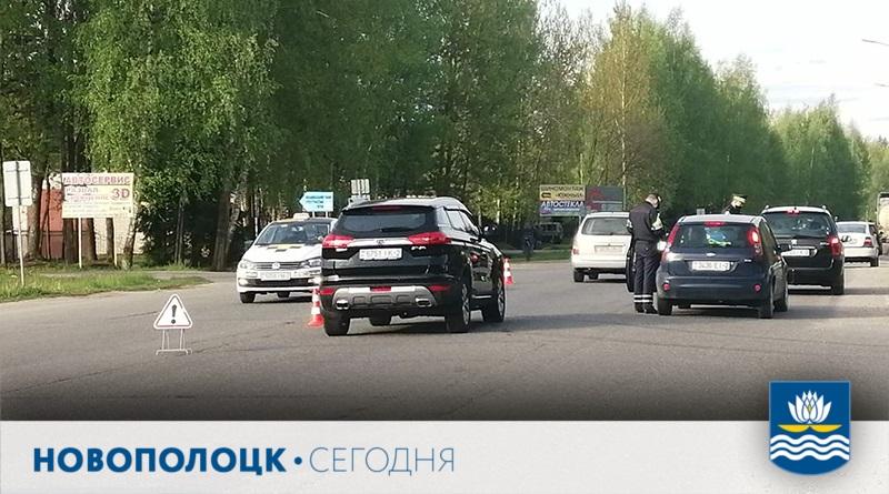 ГАИ Новополоцка1
