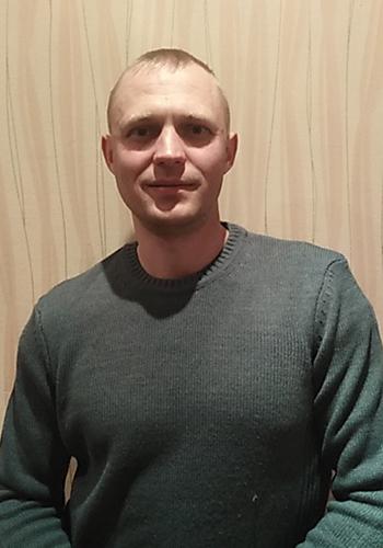 Максим Башун