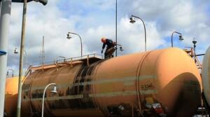 «Нафтан» принял арабскую нефть. Откуда еще поступит нефть на новополоцкий нпз