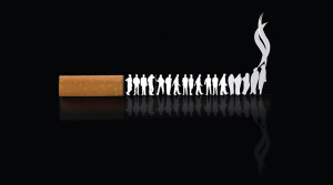 «Коварство табакокурения. Пора задуматься» – Мнение новополоцкого специалиста