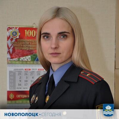 Ольга Аржаник1