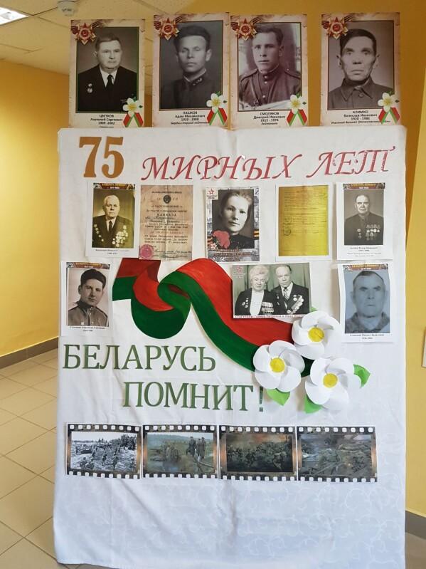 Новополоцкий территориальный центр социального обслуживания населения