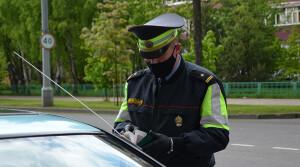 29 мая – Единый день безопасности дорожного движения. На что обратят внимание новополоцкие госавтоинспекторы (+видеопроект «Путевые советы»)
