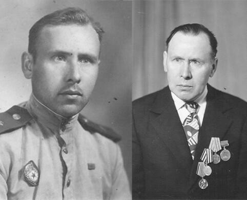 Рассказ учащегося 3 «А» класса Коголенка Тимофея о прадедушке Качане Иване Николаевиче