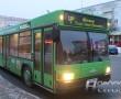 С 20 февраля изменяется график и маршрут автобуса №4а