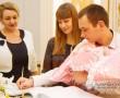 В Новополоцком загсе зарегистрирован 100-й новорожденный за 2017 год