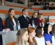 Новополоцкие студенты о ювенальной юстиции