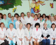 Детская поликлиника Новополоцка отметит 50-летие