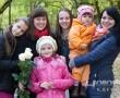 «Самое большое счастье для меня – быть мамой» — новополочанка Юлия Иванова награждена орденом Матери