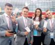 Вести из Сочи: студенты ПГУ делятся впечатлениями о Всемирном фестивале молодежи и студентов