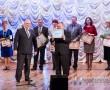 Новополоцкая городская больница отметила свое 55-летие