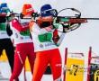 17-18 февраля в Раубичах пройдет 4-ый (финальный) этап Кубка Белорусской федерации биатлона (+программа соревнований)