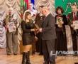 Вечер чествования победителей городского трудового соревнования «Труд. Слава. Почет» прошел в Новополоцке