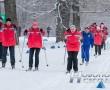 На городскую лыжню вышло более 1 100 новополочан