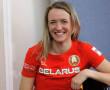 Выпускница Новополоцкого училища олимпийского резерва Светлана Сахоненко завоевала золото на Паралимпийских играх