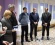Оказание платных услуг в учреждениях образования и спорта Новополоцка обсудили в ходе выездного заседания президиума горсовета