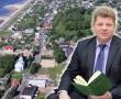Сергей Семёнычев: «Вспоминаю прожитый в Браславе 31 год своей жизни с приятной грустью и большой благодарностью»