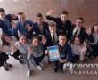 Парламент детей и учащейся молодежи г.Новополоцка – лучший в стране!