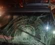 В результате ДТП пострадала женщина-пешеход (+видео)