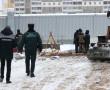 Совместный рейд по стройплощадкам провели сотрудники МЧС и Энергонадзора Новополоцка