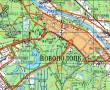 Территория Новополоцка увеличена почти на 900 га земель