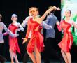 Новополоцкому ансамблю бального танца «Менуэт» 45 лет! Историю его становления, нюансы постановки изящного танца и о своих знаменитых выпускниках рассказывает руководитель коллектива Алла Корнилович
