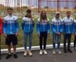 Новополоцкие воднолыжники – в числе лучших!