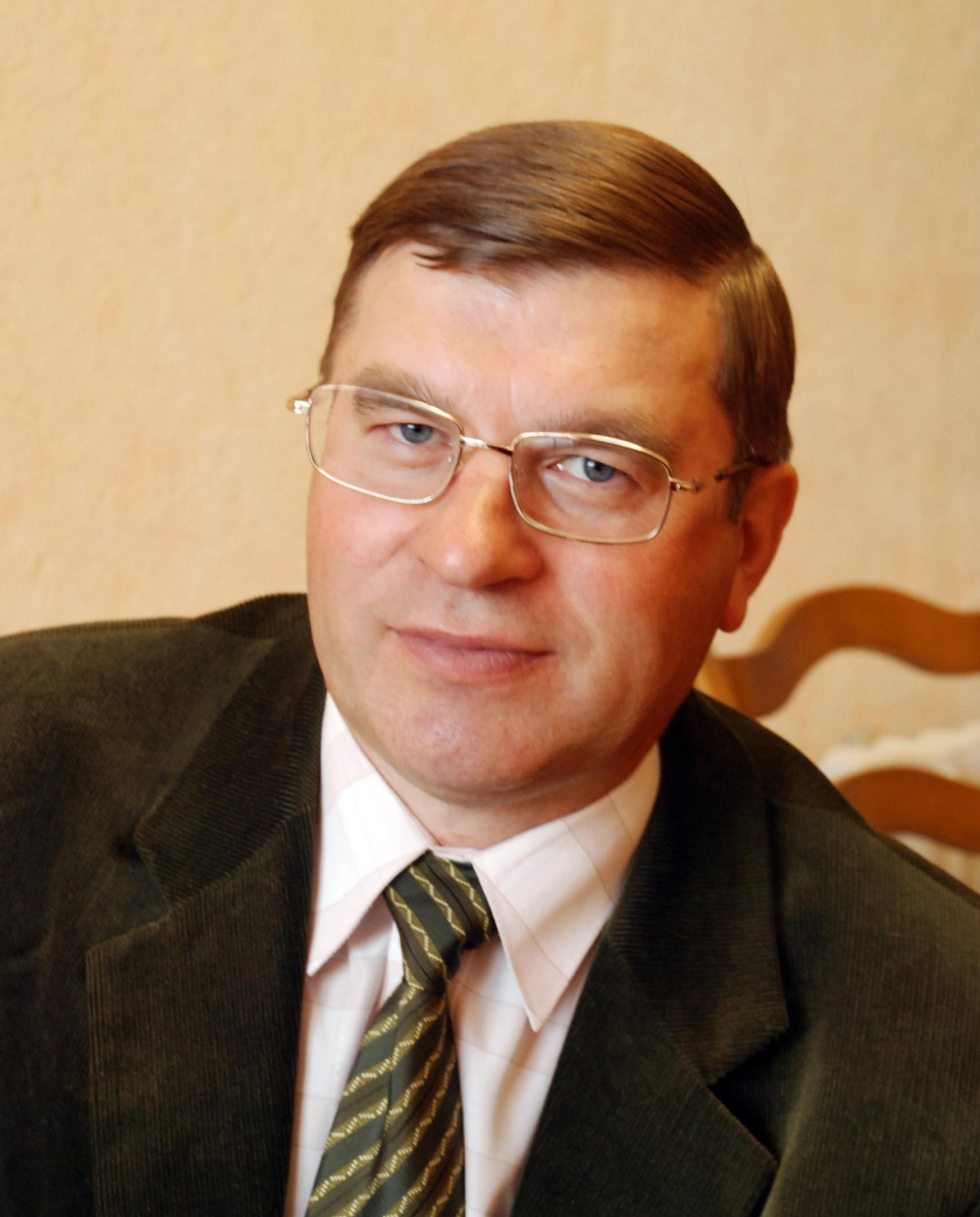 Александр Папко