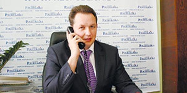 Министр ЖКХ Андрей ШОРЕЦ