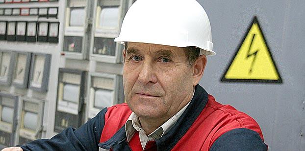 Павел Стефанович Савицкий