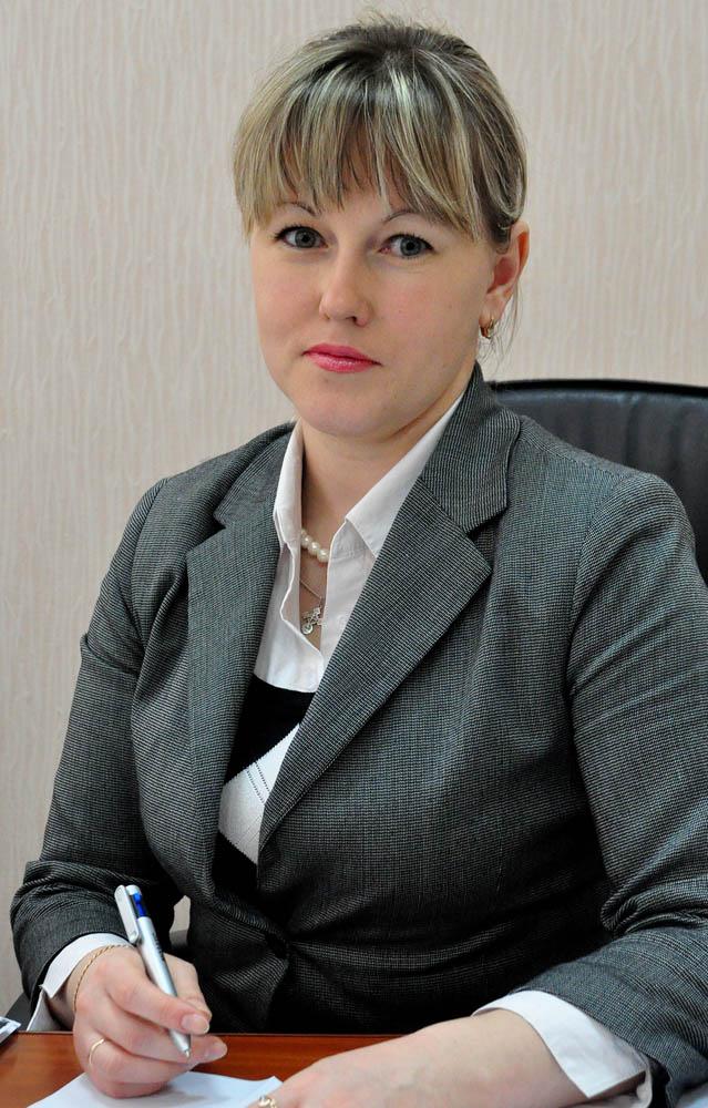 Наталья Королькова