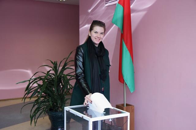 Выборы 27 созыва