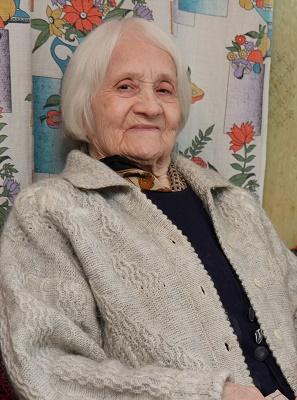 Ветераны Толстикова