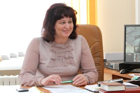 Валентина Кищенко